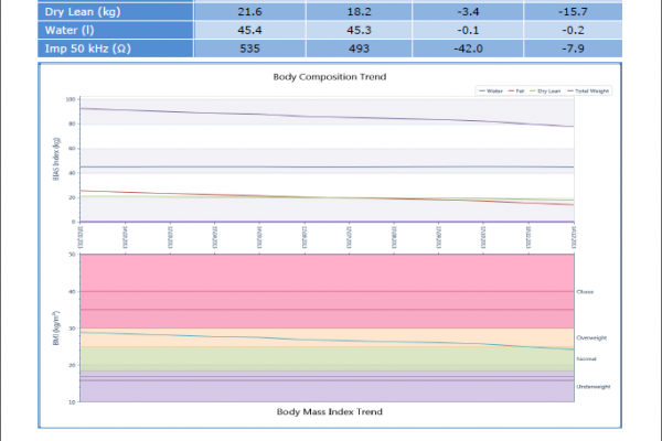 body composition professional page 2